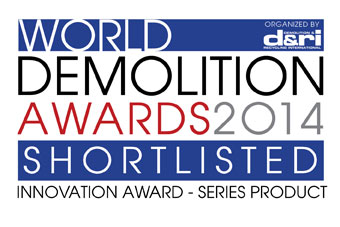 World Demolition Award